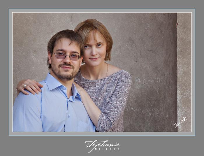 Irina & Max at Al Tempo