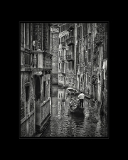 """The Gondolier"" - 84 (2017)"